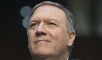ABD yeni Dışişleri Bakanı Mike Pompeo oldu