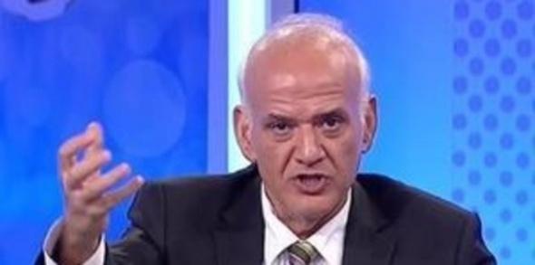 Ahmet Çakar'dan Beşiktaş'ın kararı sonrası flaş açıklama!