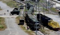 Hatayda Afrin konvoyu hareketliliği