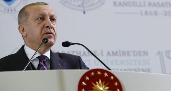 Cumhurbaşkanı Erdoğan'dan flaş Abdullah Gül talimatı!