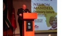 Gökkuşağı Ulusunun lideri Mandela 100üncü doğum yılında anıldı
