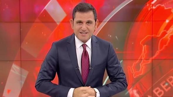Fatih Portakal ana haber bültenini sunmadı! Herkes aynı soruyu soruyor: Kovuldu mu?