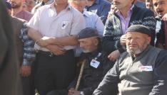 Şehit Piyade Uzman Çavuş Yorulmaz son yolculuğuna uğurlandı