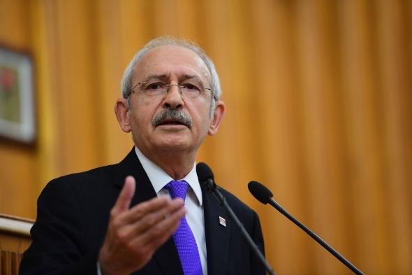 Kılıçdaroğlu: 'Gül'ün yaptığı açıklamalar son derece değerli ve önemlidir'