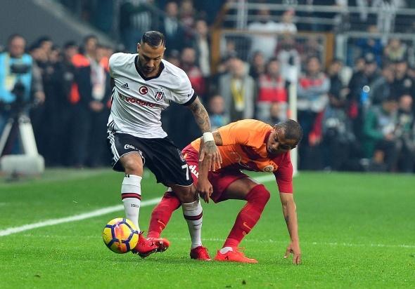 Galatasaray Beşiktaş canlı anlatım ekranı