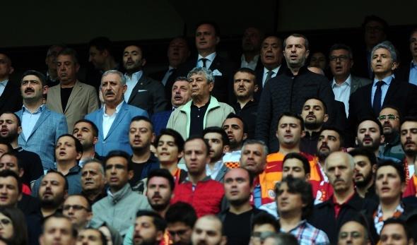 Galatasaray Beşiktaş özet izleme ekranı
