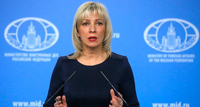 Rusya ABD konsolosluklarında arama yapmayacak…