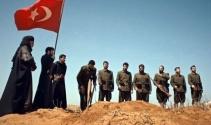 Mehmetçik Kûtulamâre'de duygulandıran şehit cenazesi