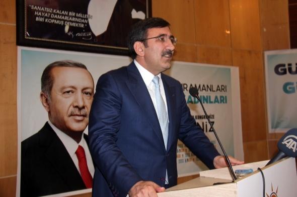 AK Parti'li Yılmaz'dan Kılıçdaroğlu'na eleştiri
