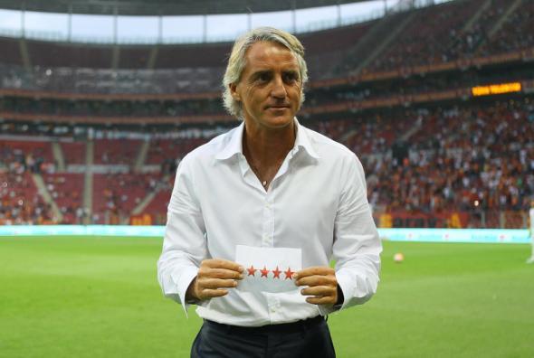 Roberto Mancini'nin yeni takımı belli oldu!