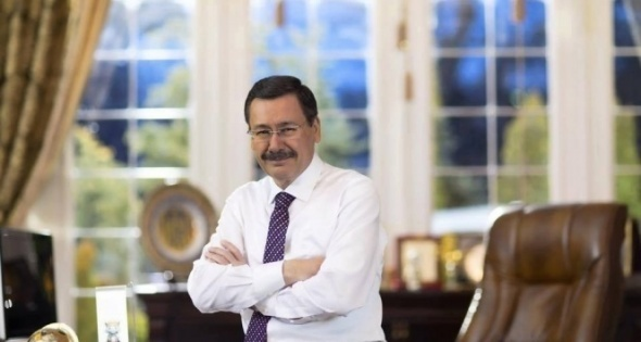 Melih Gökçek, CHP'nin Cumhurbaşkanı adayını açıkladı