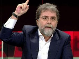 Ahmet Hakan Kanal D habere veda etti