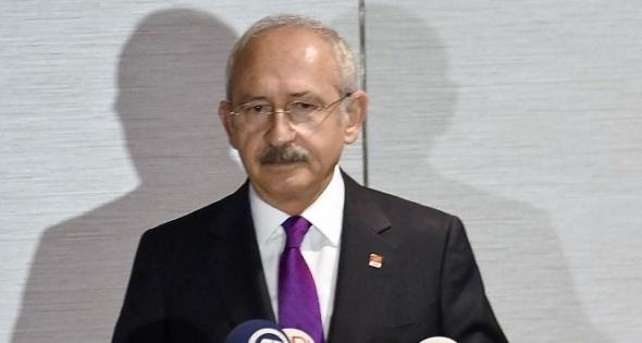 Kılıçdaroğlu hastanede Baykal'a ne teklif etti?