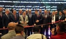Arap yatırımcılar Türk gıda markalarıyla buluştu