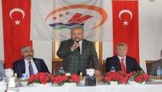 AK Parti Çankırı Belediye Başkan adayı belli oldu