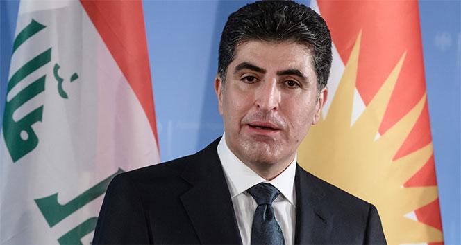 Barzani'den önemli açıklama!