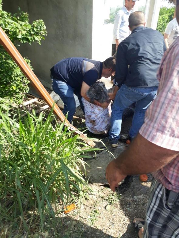 Adana'da trafik kazası: 3'ü ağır 7 yaralı