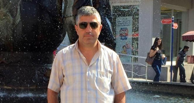 Yunan askerleri yanlışlıkla sınırı geçen işçiyi gözaltına aldı