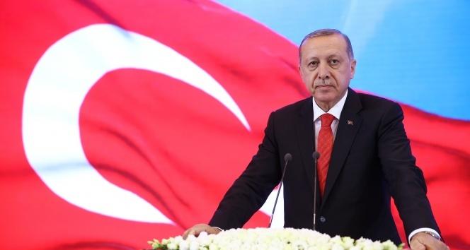 Özbekistan'dan Cumhurbaşkanı Erdoğan ziyaretine özel klip