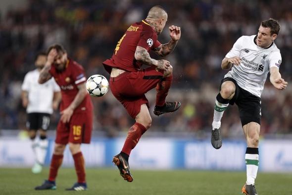 Dev finalin adı: Liverpool - Real Madrid