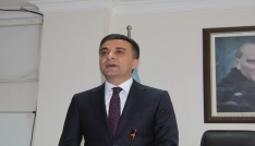 Çankırı Belediye Başkanı Hüseyin Boz oldu
