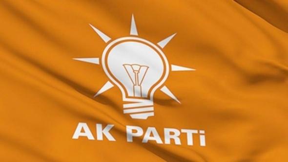 İşte AK Parti'de veda edenler