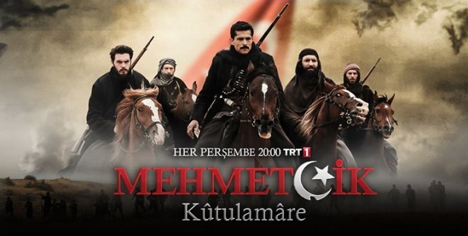 Mehmetçik Kûtulamâre ekrana kilitledi