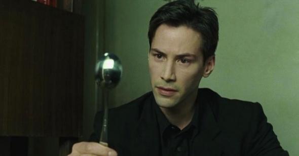 Matrix'in oyuncusunun son halini gören şoke oluyor!