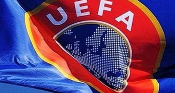 UEFA kulüp sıralamasını güncelledi! 3 büyükler...