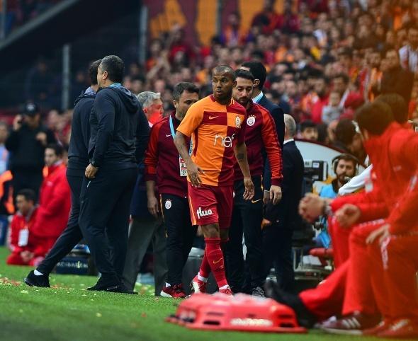 UEFA Galatasaray için kararını verdi