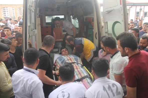 Piknikteki öğrencilere yıldırım çarptı: 12 yaralı