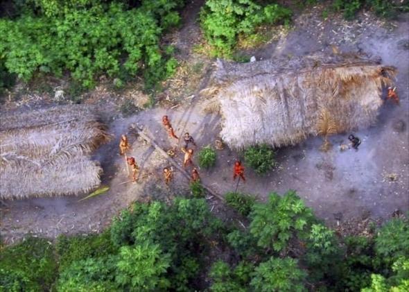 Girmenin yasak olduğu dünyanın en gizemli adası