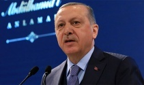 Cumhurbaşkanı Erdoğan seçim manifestosunu açıkladı!