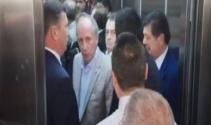 CHP'de asansör krizi
