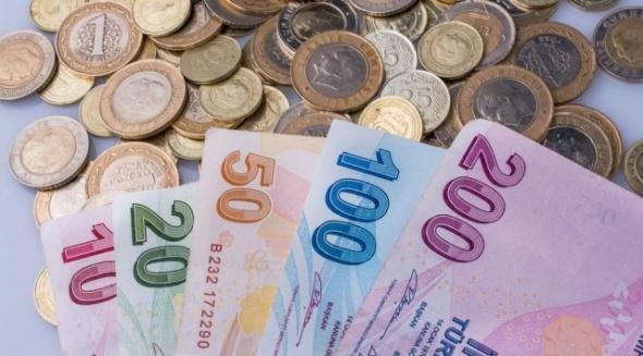 Müjde! Maaşlar 246 lira artacak!