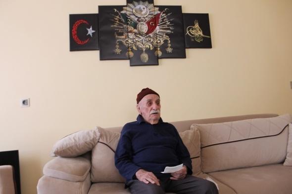 'Eşkıya Hamido' hayatını kaybetti