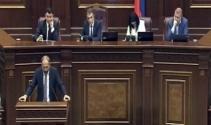 Ermenistan'da Nikol Paşinyan Başbakan seçildi!
