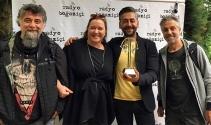 Allianz Motto Müzik'e 'En İyi Müzik Kanalı' ödülü
