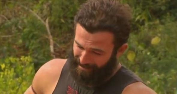 Survivor Turabi gözyaşlarını tutamadı