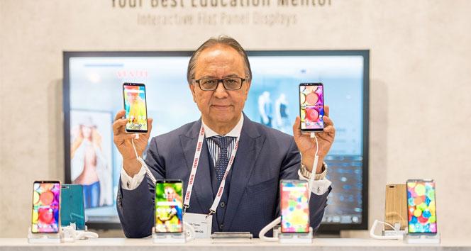 Vestelin yeni telefonu Venus Z20 satışa çıktı