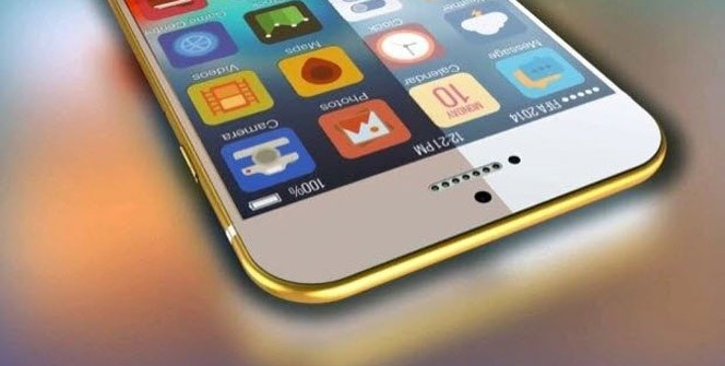 iPhone bombayı patlattı!
