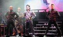 Michael Jackson şarkıları, Las Vegas rüzgarıyla Antalya'da esecek