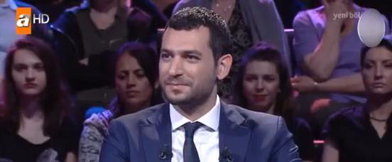Kim Milyoner Olmak İster'de  Murat Yıldırım'ı Şaşkına Uğratan yarışmacı