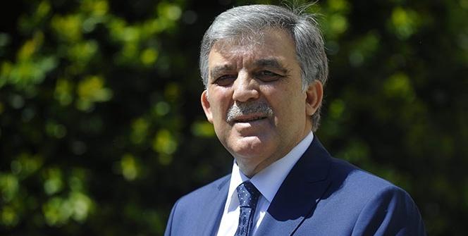 Sakarya'da Abdullah Gül'e protesto