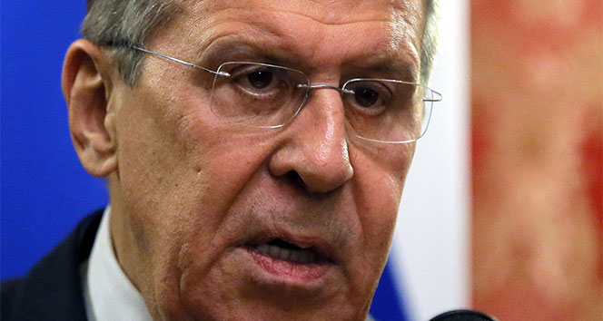 Lavrov: 'Türkiye ve Rusya İdlib konusunda anlaştı'