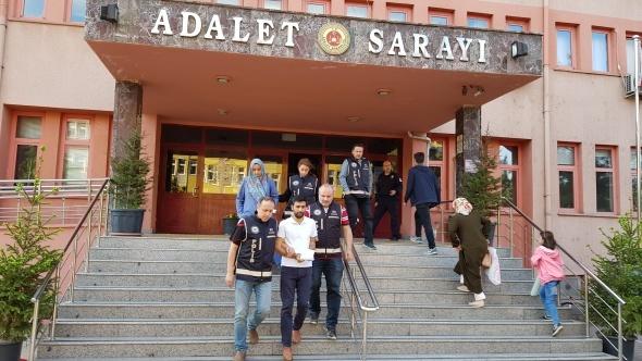 Karabük'te FETÖ/PDY operasyonu: 2 tutuklu