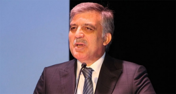 Abdullah Gül'ü sevindiren seçim sonucu