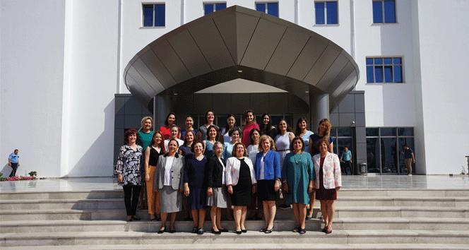 Kuzey Kıbrıs Türk Cumhuriyetinin ilk Hemşirelik Fakültesi kuruldu