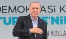Erdoğan'ın seçim şarkısı: Eroğlu Erdoğan