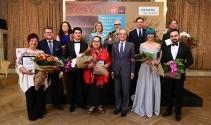 20'nci Siemens Opera Yarışması'nı kazanan genç opera sanatçıları belli oldu